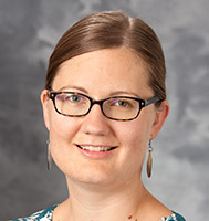 Emma Mohr, MD, PhD