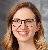 Megan Berube, MD