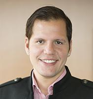 Chris Cardonna Correa
