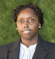 Claudette Adegboro, MD