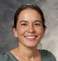 Cristina M. Delgadillo, MD