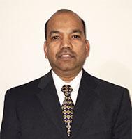 Israrul H Ansari PhD