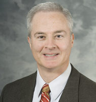 James Conway, MD