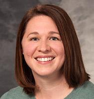 Katherine F. Hirsch, NP
