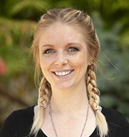 Lauren Fricks