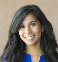 Anisha Rimal