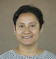 Ankita Shahi