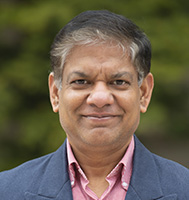 Bikash Pattnaik, PhD