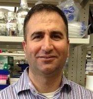 Ismail Zaitoun, PhD