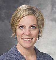 Maria Standiford