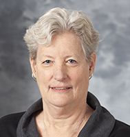 Catherine Reiser, MS, CGC