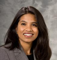 Sumona Saha, MD