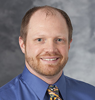 Eric Schauberger