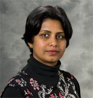Shardha Srinivasan, MD