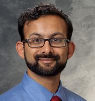 Sushant Srinivasan, MD