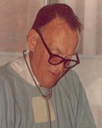 Alexander M. Iams, MD