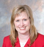 Kathleen Carr
