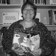 Ruth Sias, MLS