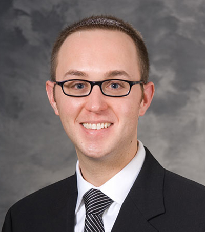An associate director of the Boston Combined Residency Program in Pediatrics, Daniel Schumacher, MD, MEd, works to improve resident competency assessment processes.