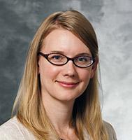 Vanessa Horner, PhD, FACMG