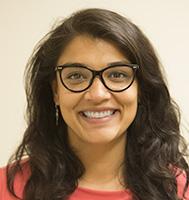 Fatima Naqvi
