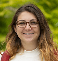 Gracia Isabel Sandok