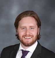 David Bergstrand, MD