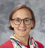 Anne Marsh, MD