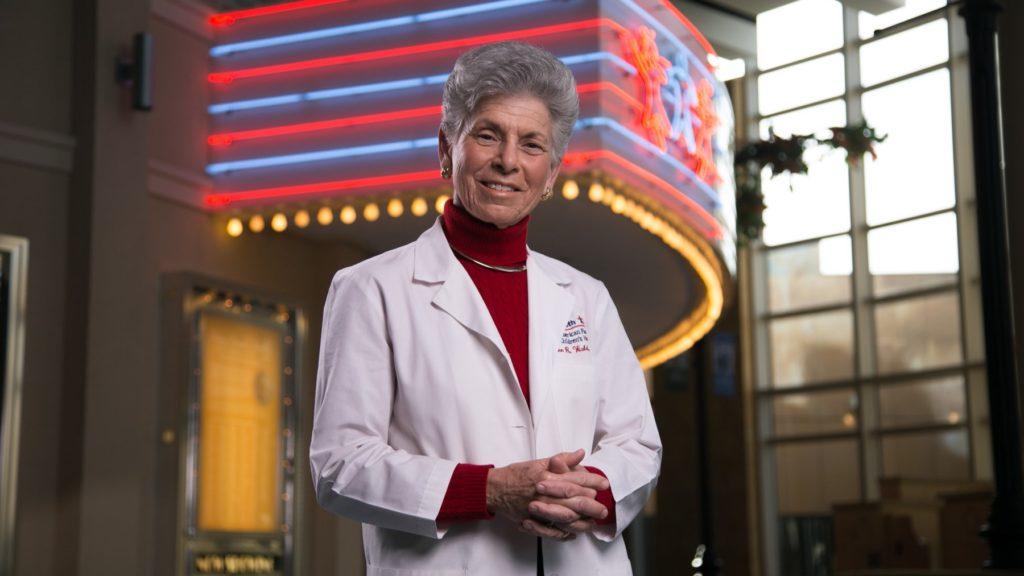 Ellen Wald, MD