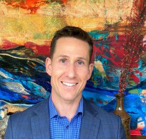 Dr. Ryan McAdams