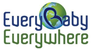 Every Baby Everywhere logo