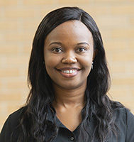 Christiana Ekezie, MD