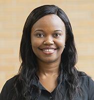 Christiana Ekezie, MD