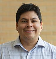 Henry Zapata Galarza, MD
