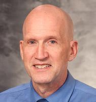 David Bernhard, MD
