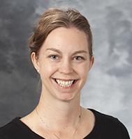 Allison Lindell, MD
