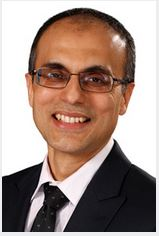 Syed (Asif) Masood, M.D., F.A.A.P., M.Sc