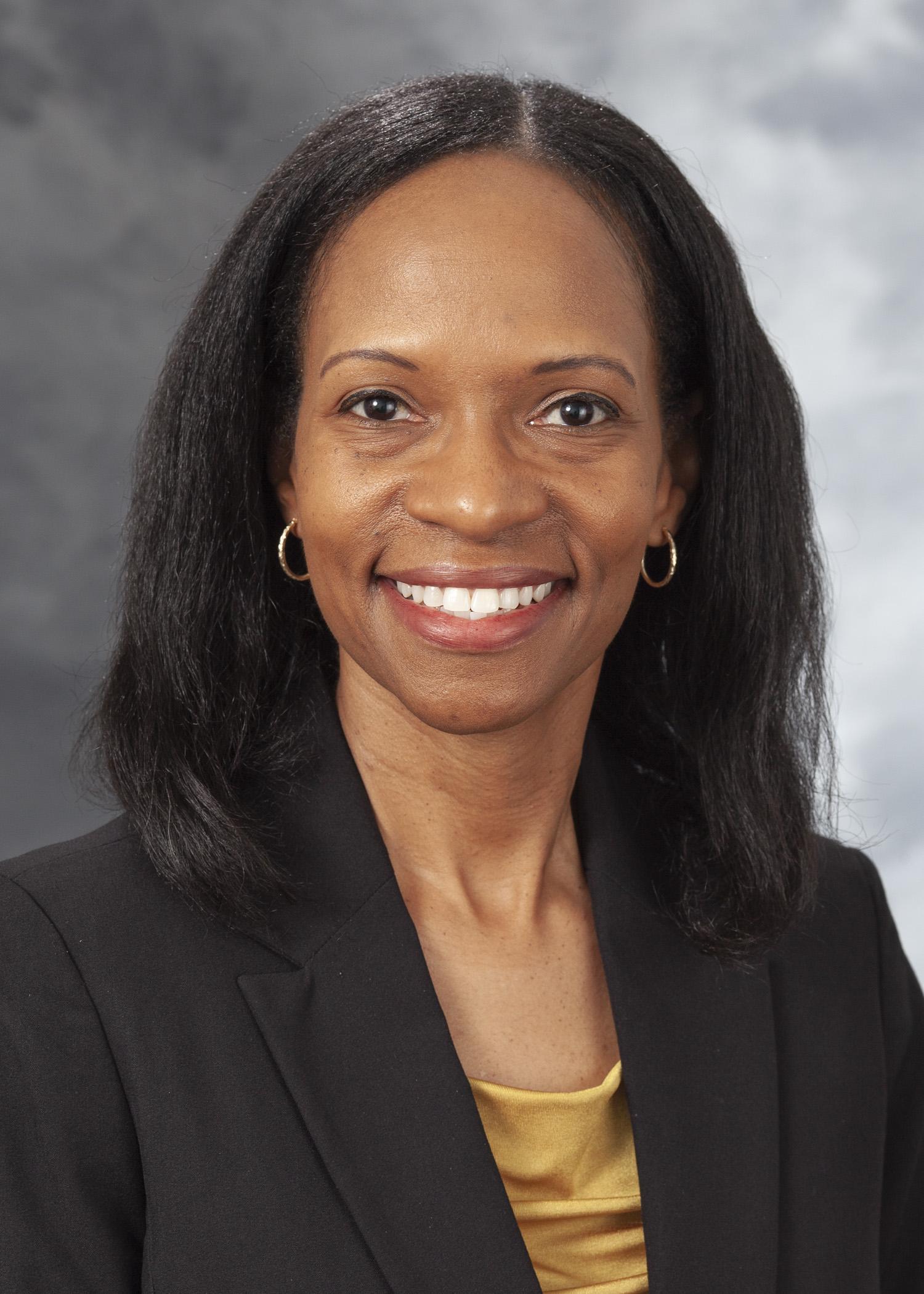 Kelly McGregory, MD, FAAP