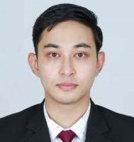 Rahul Bajracharya, MBBS