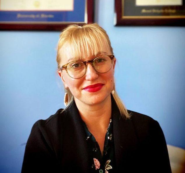 Kelsey Lewis, PhD